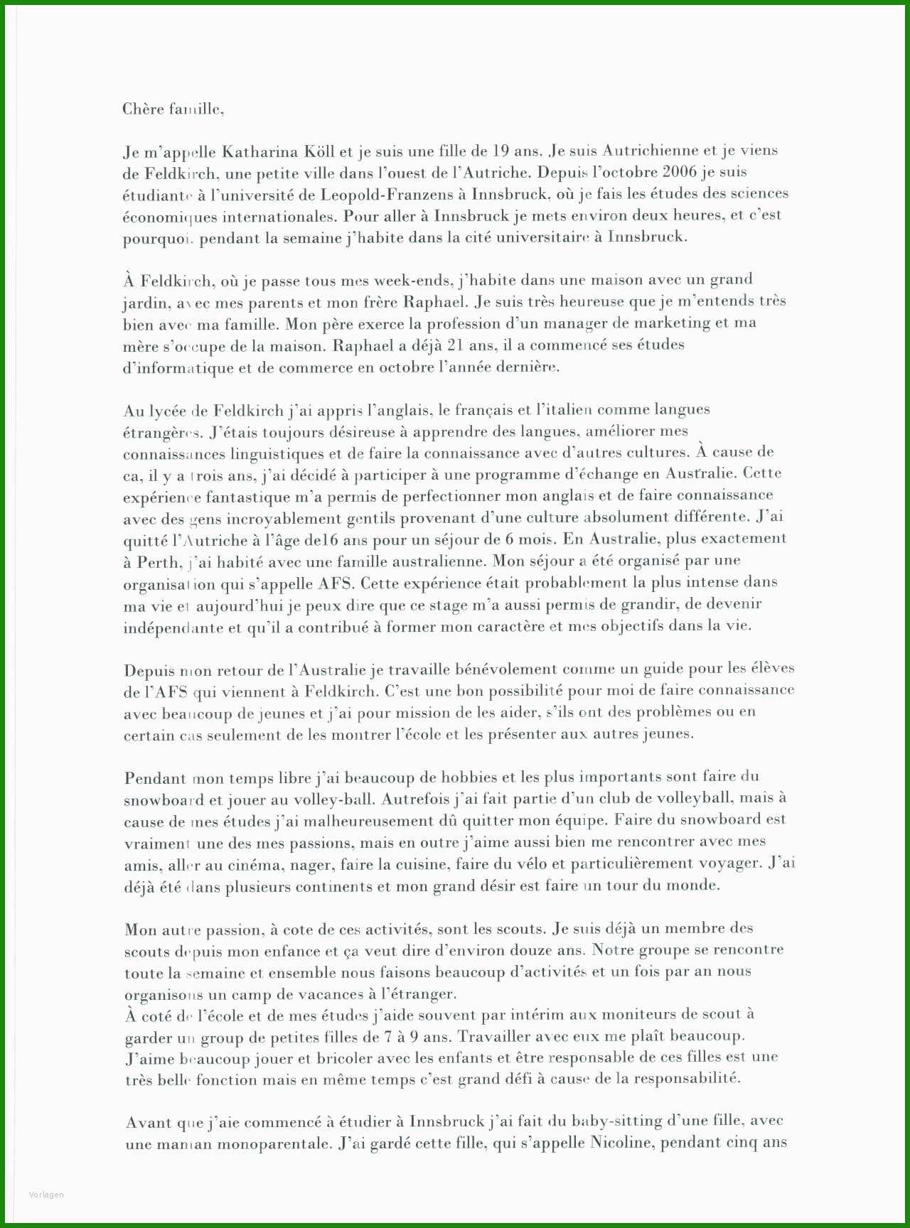 Brief An Ex Freund Muster - Kostenlose Vorlagen zum