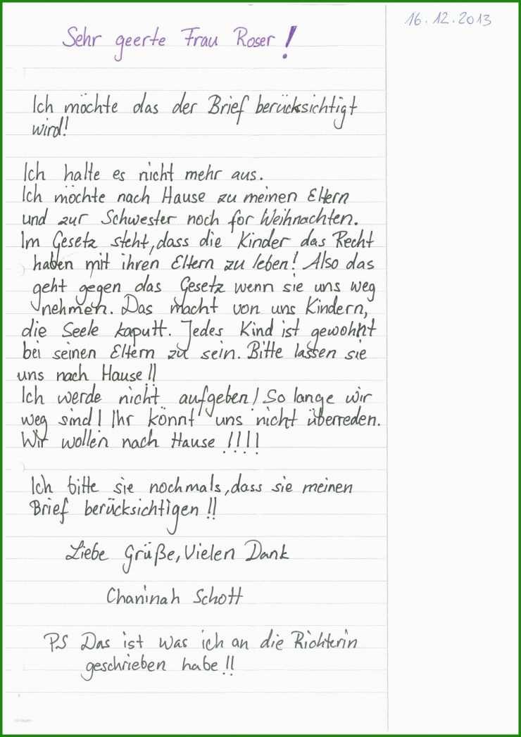 Brief An Meine Beste Freundin Vorlage - Kostenlose