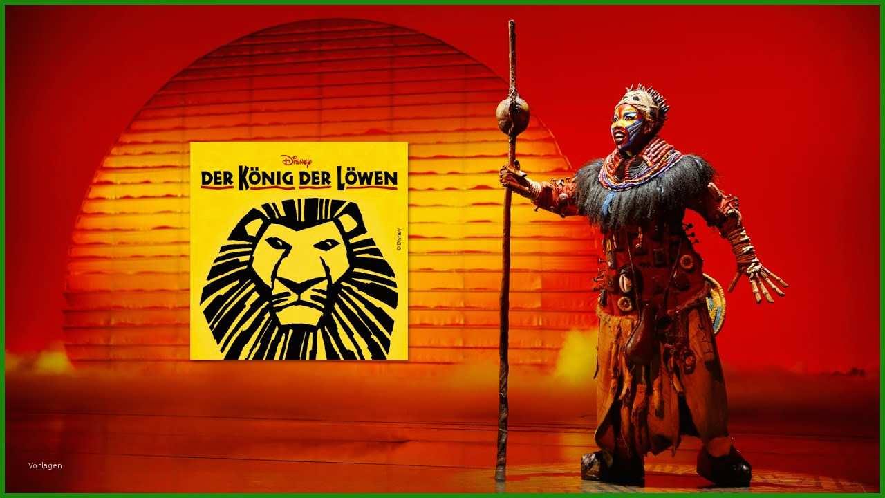 Kônig Der Löwen