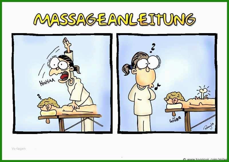 Kostenlos Massage
