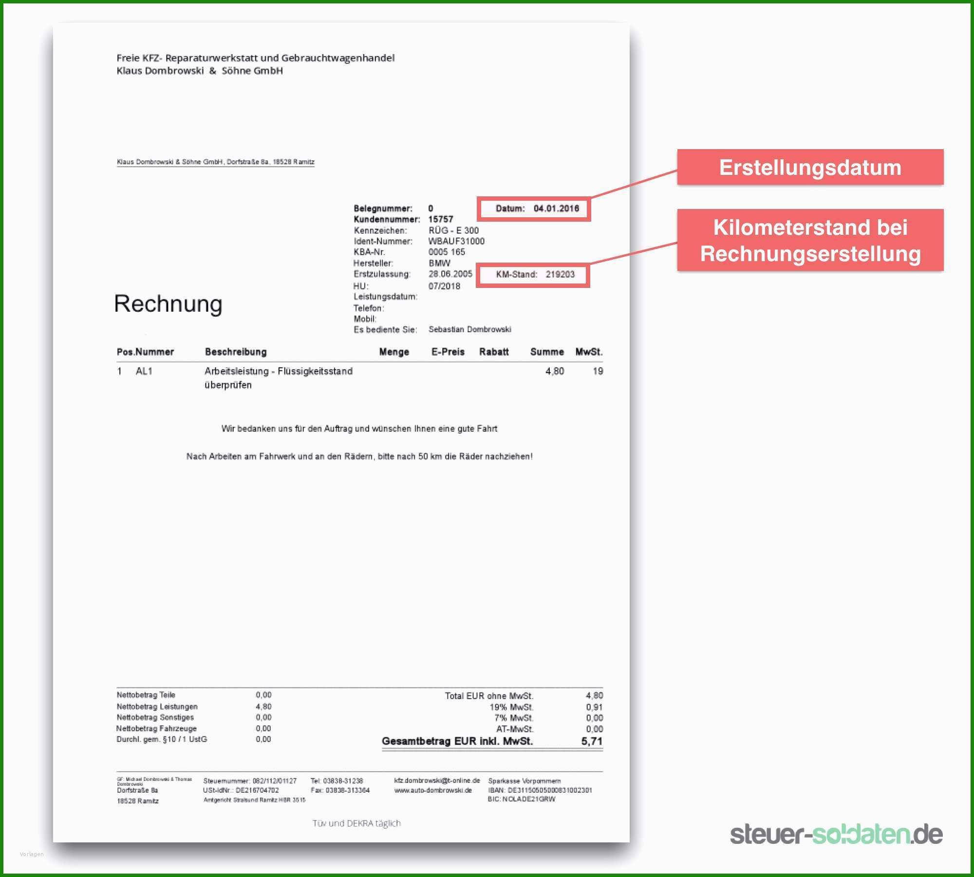 Fahrtkosten Steuererklärung