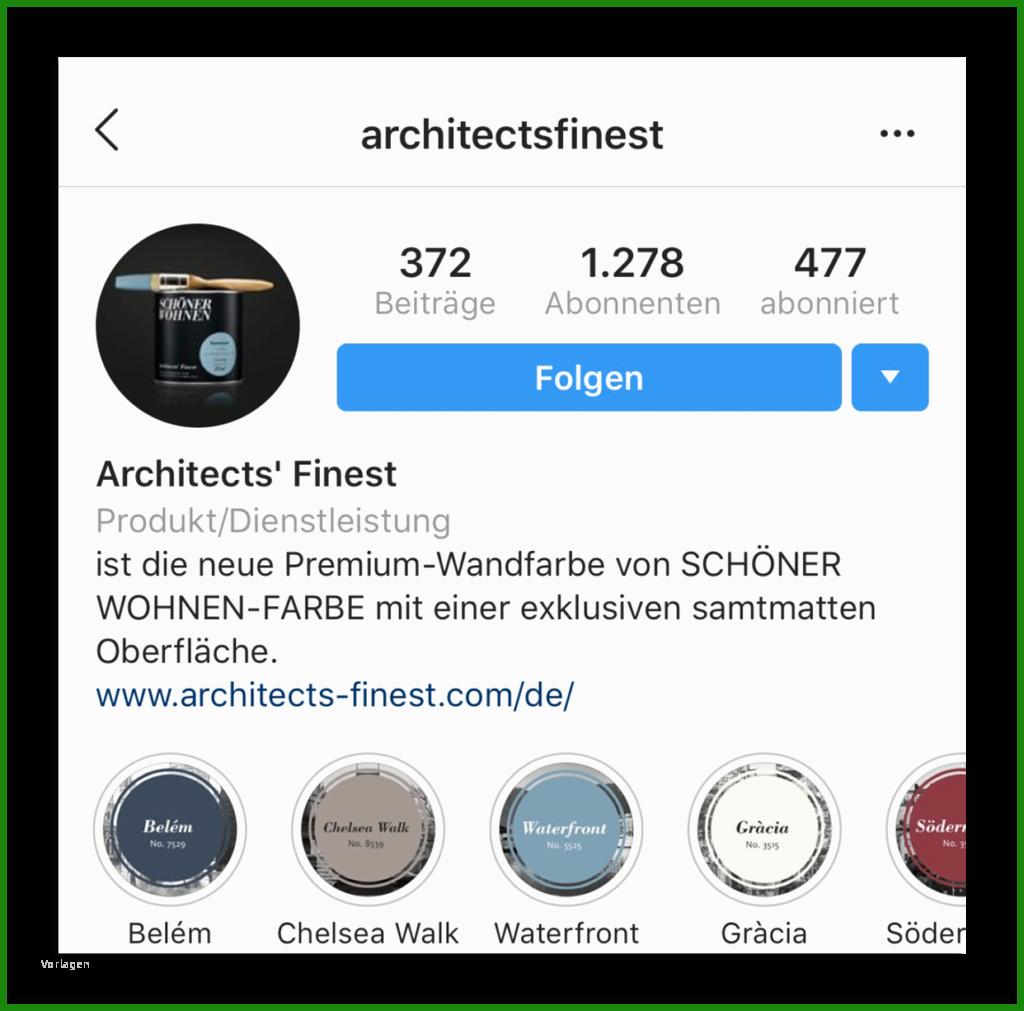 Steckbrief Instagram