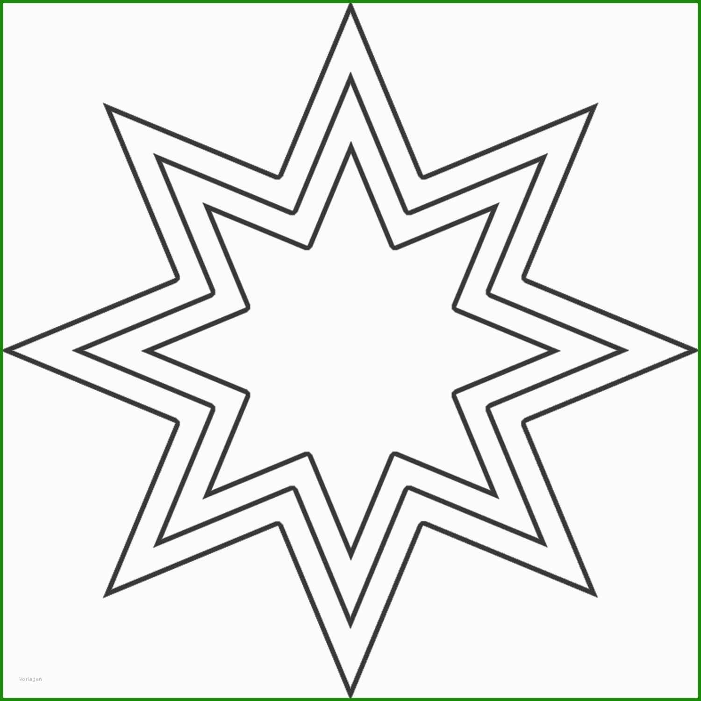 stern 6 zacken vorlage  kostenlose vorlagen zum download