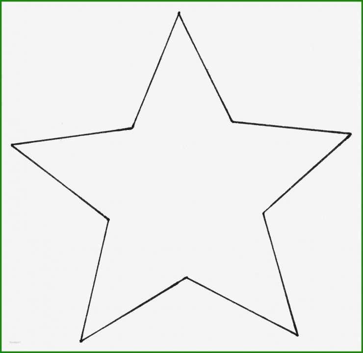 vorlage stern drucken  kostenlose vorlagen zum download