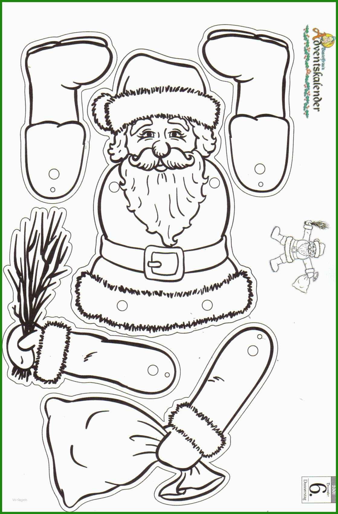 weihnachten basteln vorlagen kostenlos  kostenlose