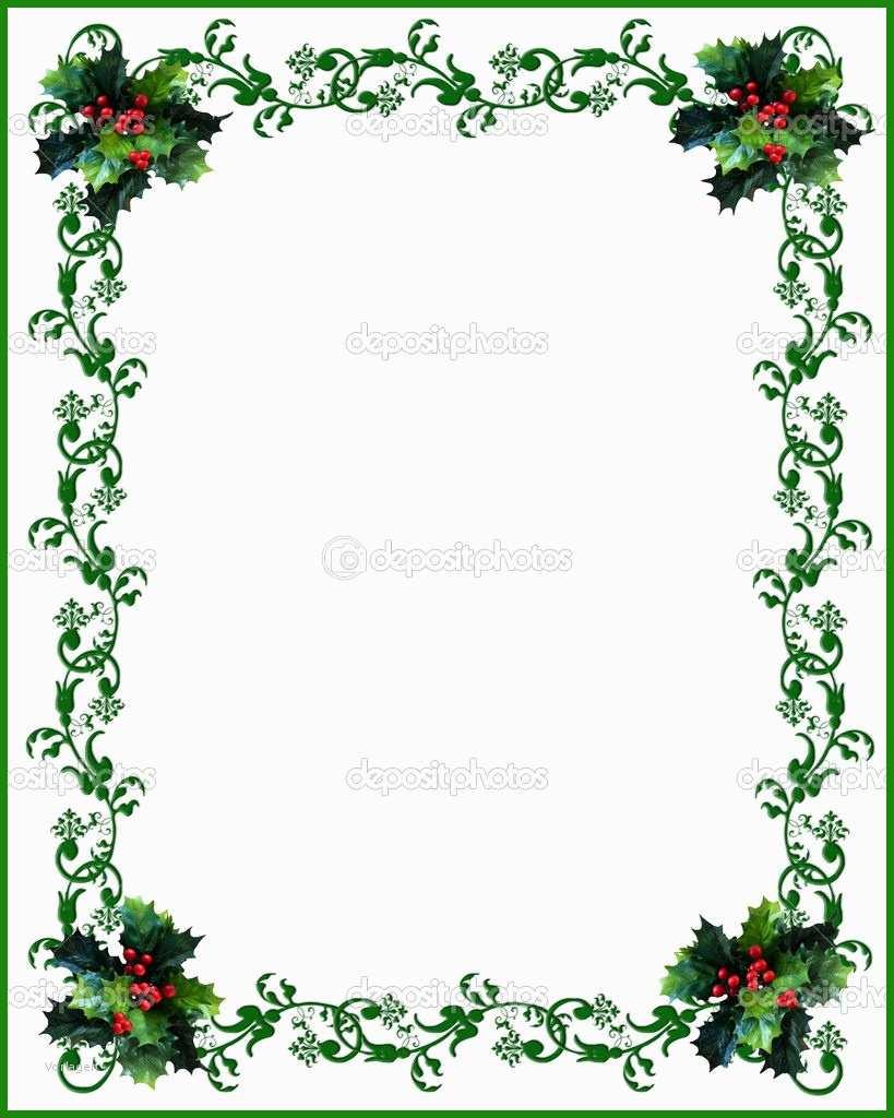 weihnachten einladung word vorlage  kostenlose vorlagen