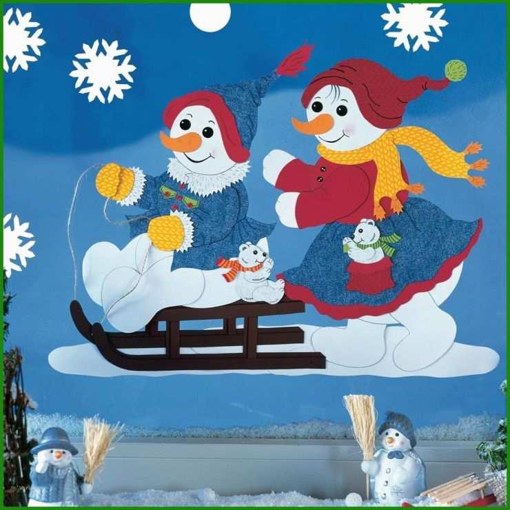 weihnachtliche fensterbilder basteln gratis vorlagen
