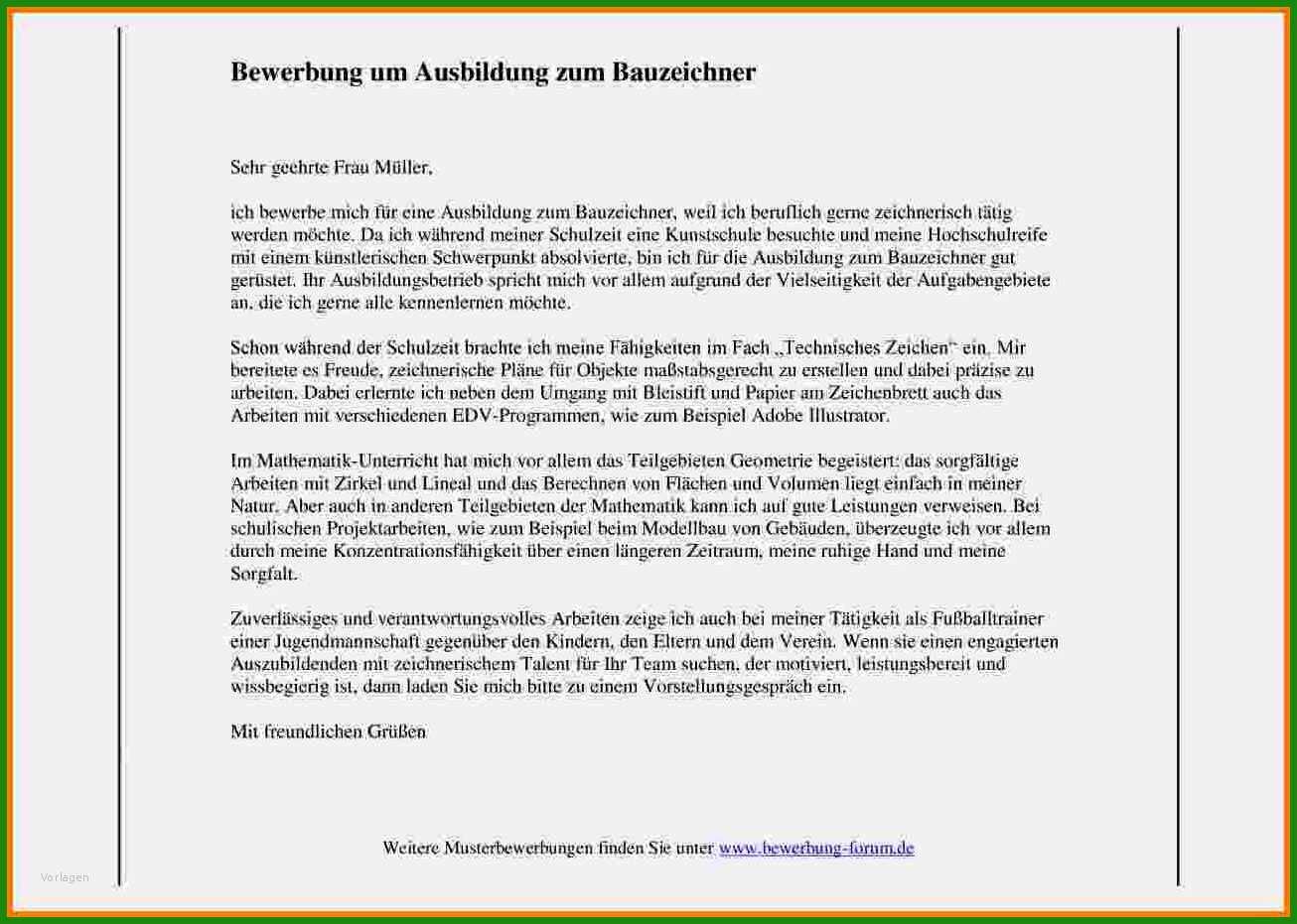 Praktikum Bauzeichner